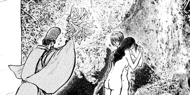 第18話 虬霊の禊
